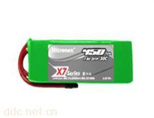 上海一广RC磷酸铁锂电池