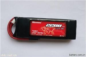供应上海一广新能源航模电池 锂电池