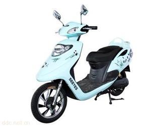 星月盼盼追月系列电动摩托车