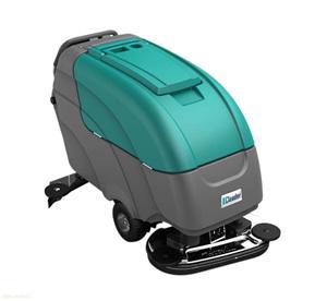 科力德双刷全自动洗地机