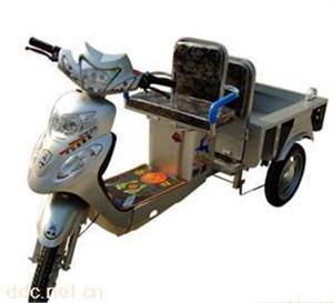 供应多系列多款式神鹿电动三轮车