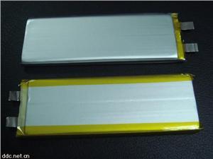 电动车专用大容量锂电池