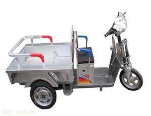 大折叠宝岛款车斗家用电动三轮车