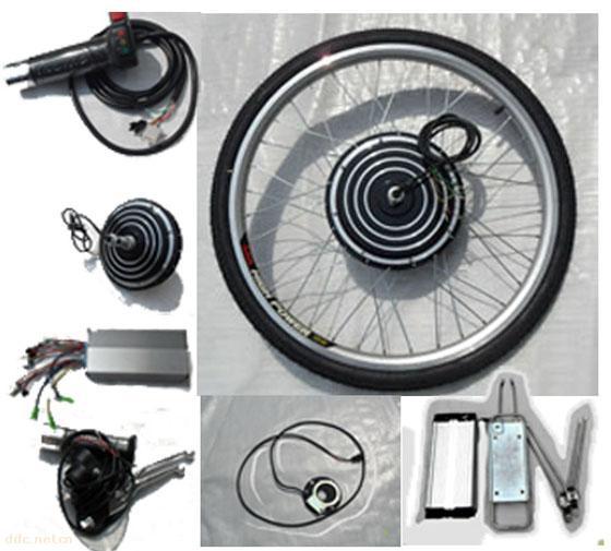 常州电动自行车套件