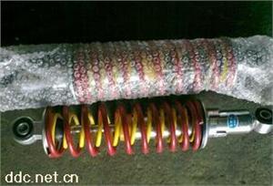 供应广东创程高性能双簧减震器