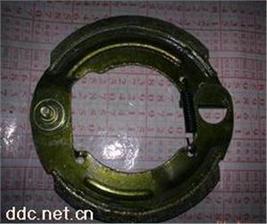 供应广东创程高性能刹车皮