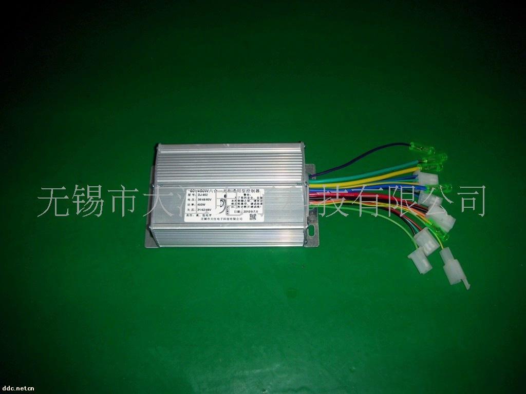 大江dj-902无刷电动车控制器