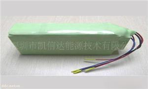 凯信达24V电动车电池