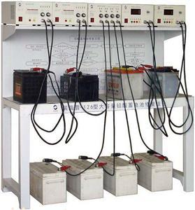大容量铅酸蓄电池修复系统