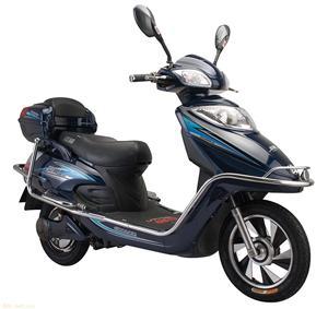 科帕奇豪华时尚电动摩托车