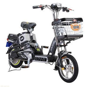 无锡48V简易SUV电动自行车