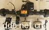 48V500-1000W差速电机