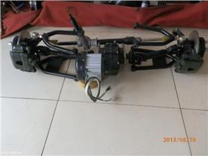 电动四轮车电机