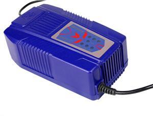 自动识别新型电动车充电器