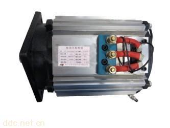 电动汽车变频驱动系统-临沂自然电源科技有限公司