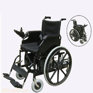 舒适型残疾人电动轮椅车
