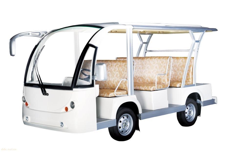 新疆电动观光车