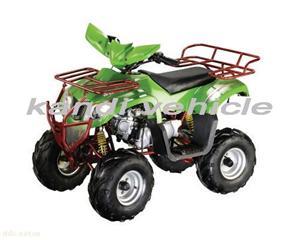 康迪KD-GA002-3绿色时尚沙滩车
