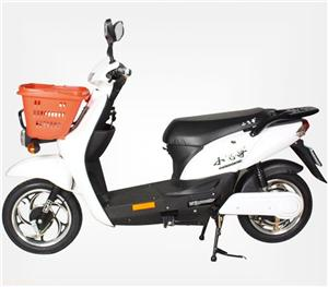 千禧小飞哥TDR0281电动摩托车