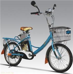 350W欧宝马郁金香电动自行车