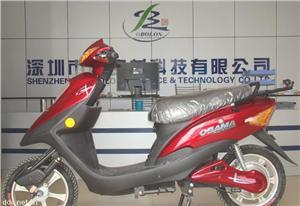 60V450W欧宝马电动摩托车