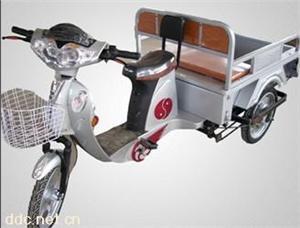 北京折叠载货电动三轮车