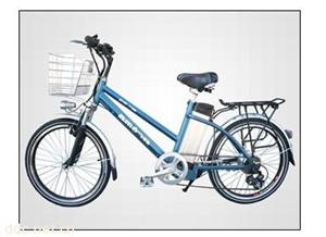 裕华阳光铝合金梅花锂电池电动自行车