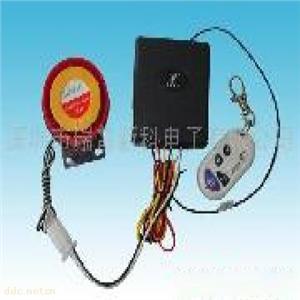 瑞普新科rp-309c简易型电动车防盗器