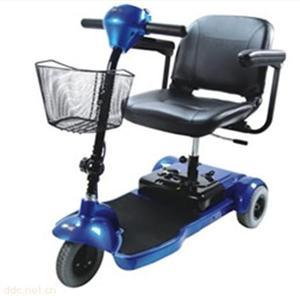 大连老年人残疾人休闲三轮电动代步车