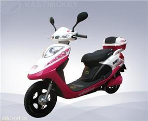 浩洋娇子宝莱DTL12Z电动摩托车
