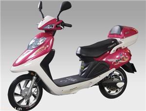 浩洋娇子靓丽系列还珠格格电动摩托车