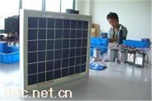 上海申诗太阳能-锂电池发动系统