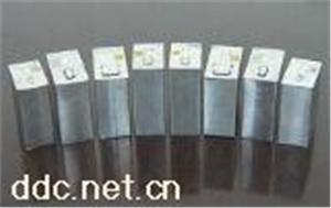 上海申诗电池10Ah锂离子动力电池