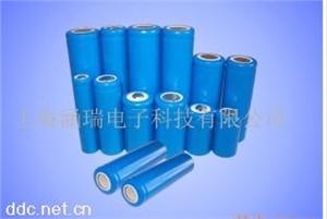 涵瑞14500,14430,14650等多种型号锂电池