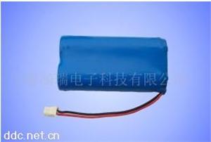 供应上海涵瑞两串电池组
