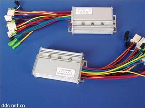 旭光KZQ-6A48系列电动车智能控制器