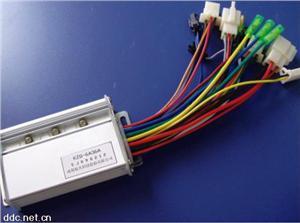 旭光KZQ-6A36系列电动车智能控制器