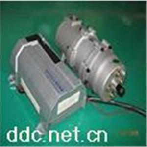 苏州驿力机车变频式电动压缩机