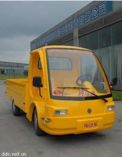 重庆伊莱维克IL/ZD10A电动载货车