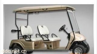伊莱维克4座电动高尔夫车