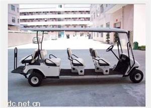 伊莱维克IL-FD08电动高尔夫球车