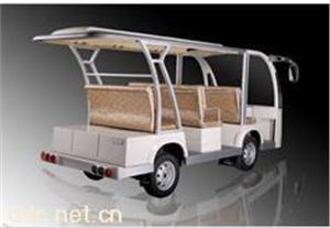 福州益高EG6088K电动观光车