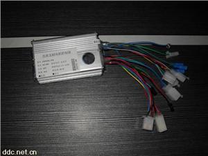 48V350W6G电动车控制器