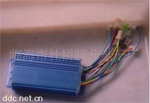 厂家直销72V电机控制器