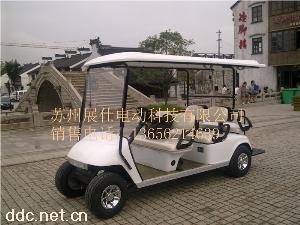 江苏新款4座电动高尔夫球车