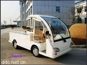 苏州展仕电动货车