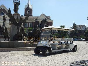 张家港6座电动高尔夫球车