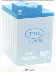天地龙电动货车蓄电池 3-DM-220