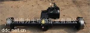 海力士350W800W电动车差速电机