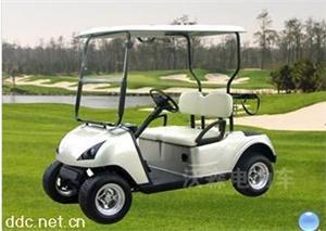 沃森2座电动高尔夫球车厂家直销